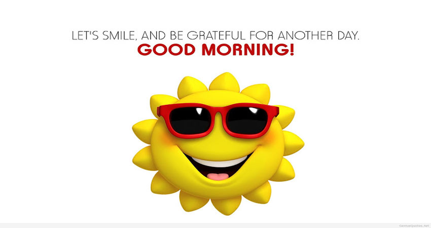 Funny Good Morning Status And Short Quotes