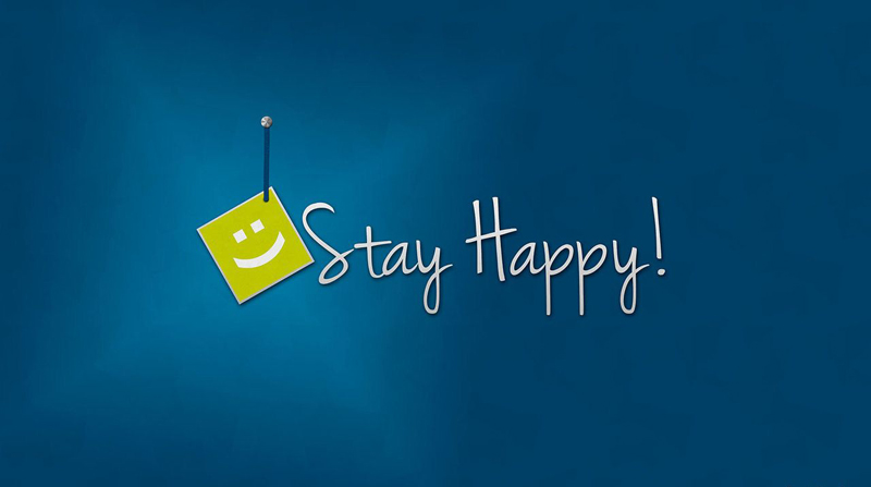 Best Happy Life Status & Sweet Happy Life Messages For Being Happier