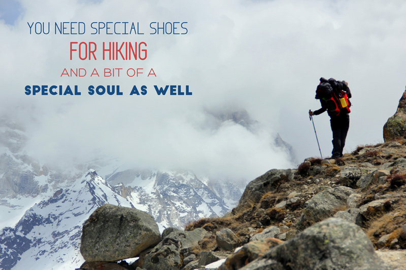 Hiking Status Trekking Status And Short Quotes About Hiking