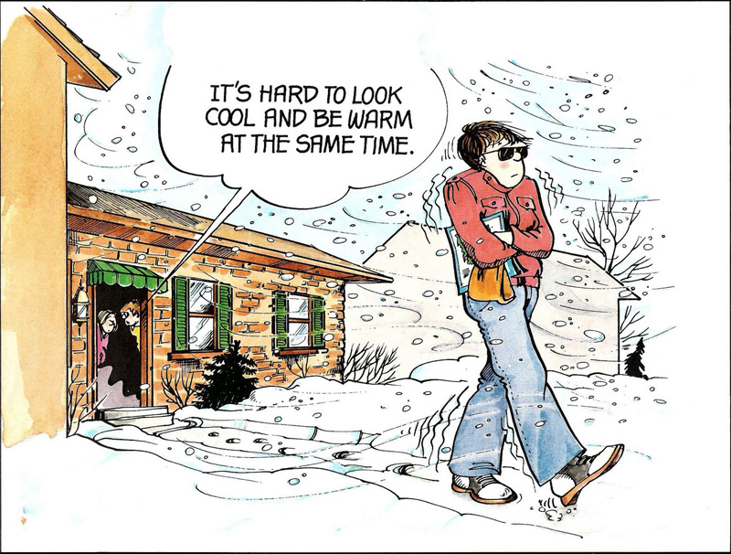 Funny Winter Status, Messages and Quotes