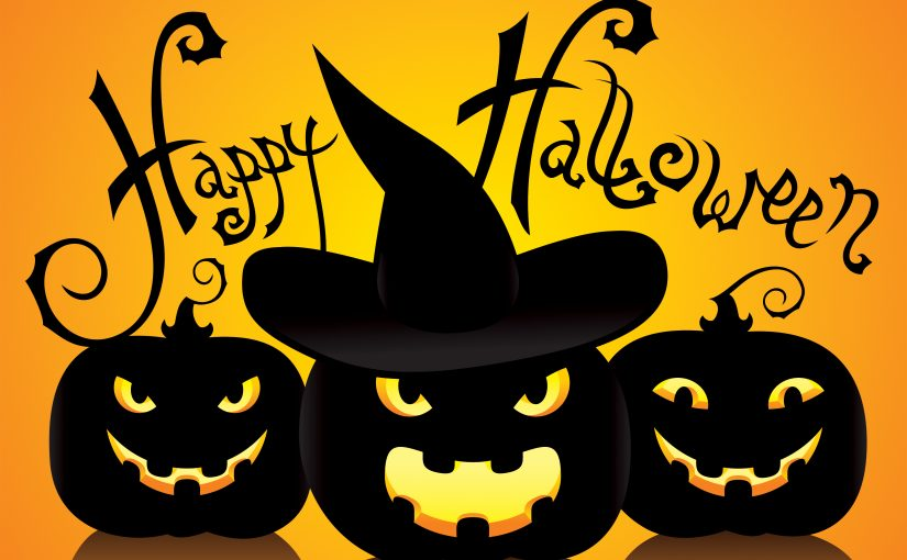 Halloween Status, Wishes, Messages and Quotes {2016}