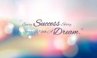 Success Status for Facebook – Captions & Quotes About Success