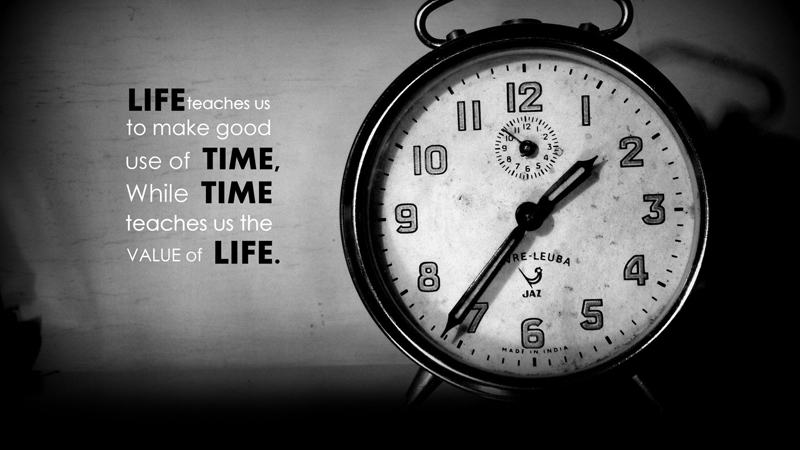 Quotes About Time | Most Famous Time Quotes And Short Time Status