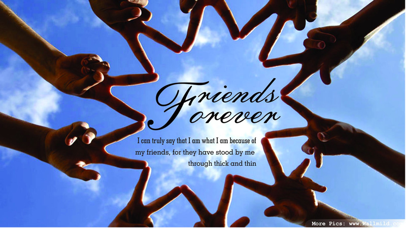 Best Friends Status For More Fun In Relationship