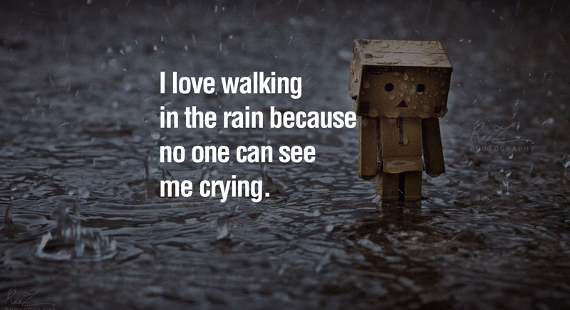 Best Crying Status And Short Crying Quotes That Make You Cry