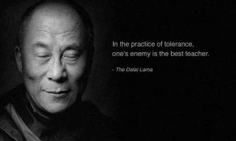 Inspirational Dalai Lama Quotes & Motivational Sayings