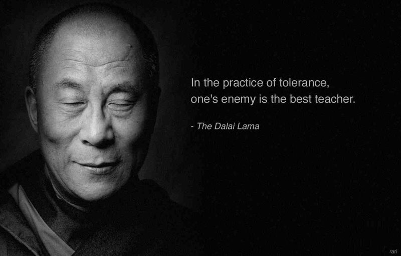 Inspirational Dalai Lama Quotes Motivational Sayings