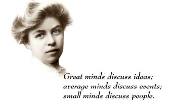 Top 50 Eleanor Roosevelt Quotes and Sayings