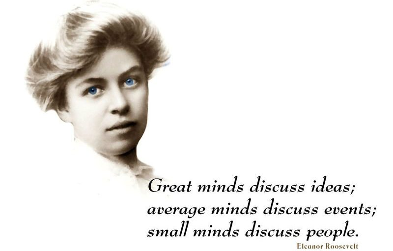 Eleanor Roosevelt Quotes Classy Top 48 Eleanor Roosevelt Quotes And Sayings