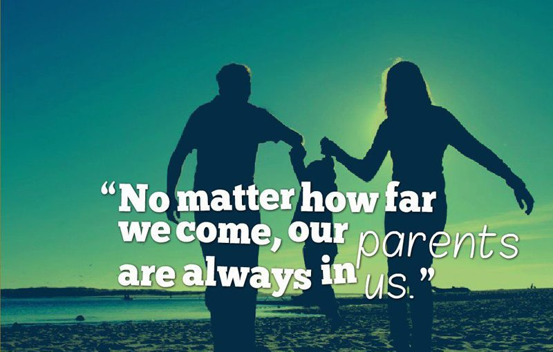 Popular Parents Status And Best Parents Quotes