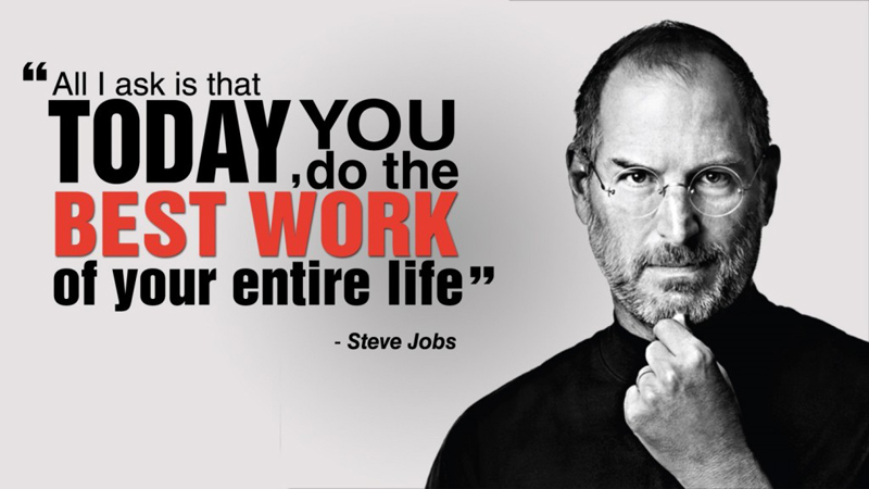 best inspirational steve jobs quotes for status and messages