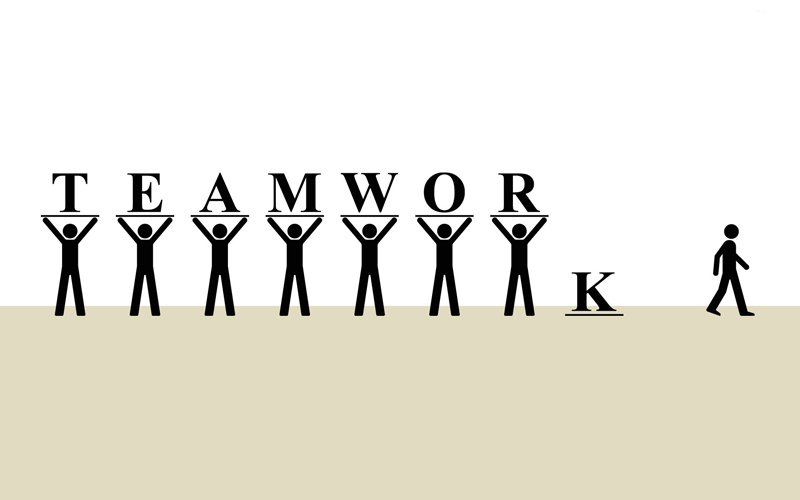Teamwork Quotes Best Best Short Teamwork Quotes Sayings And Status For Building Team