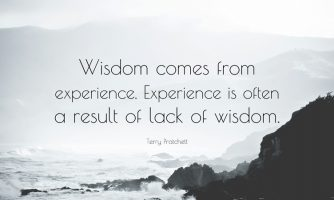 Life Experience Quotes and Experience Status