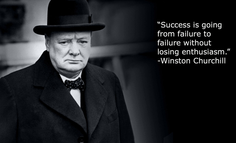 Winston Churchill Quotes The Famous Lines For You