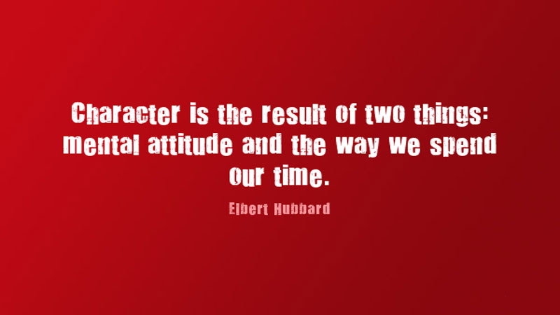 Good Character Status And Movtivational Short Character Quotes