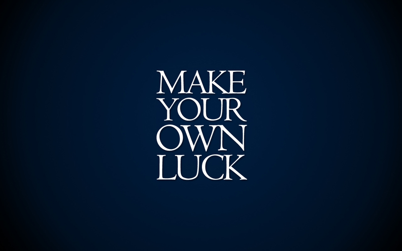 Luck Quotes Interesting Luck Status Short Luck Quotes Messages On Luck