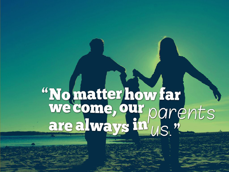 Best Short Quotes and Status For Parents