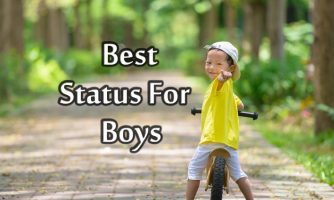 Best Messages and Status For Boys and Girls