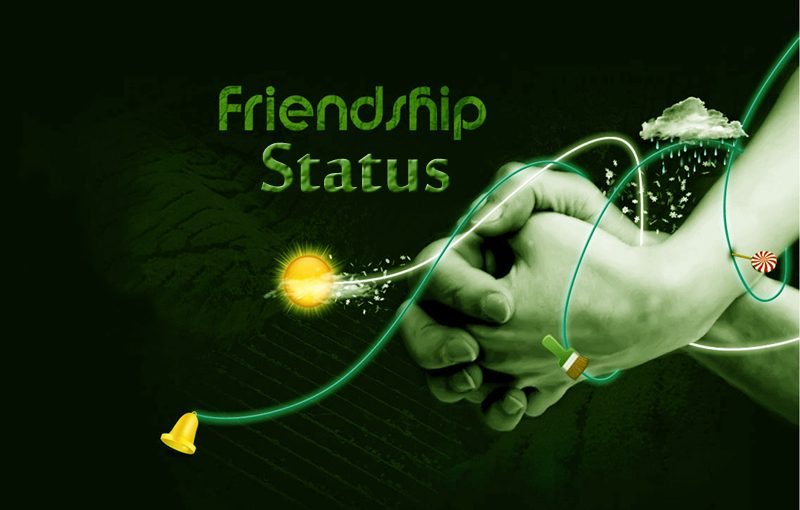 Friendship Status - Best Friendship Status for Friend (2019)