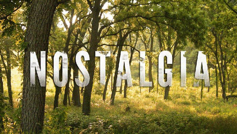 Nostalgic-status