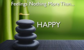 Inspirational Be Happy Quotes and Short Status to Be Happy