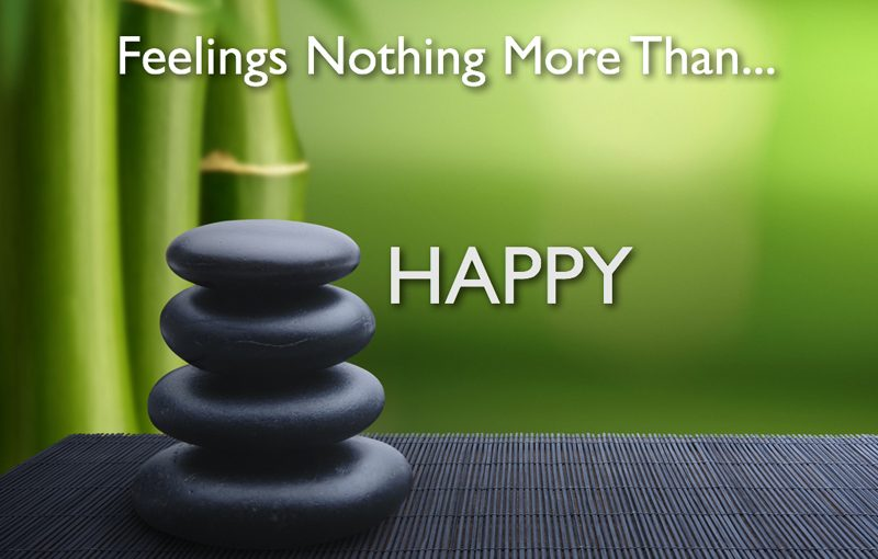 Short Feeling Happy Status Quotes