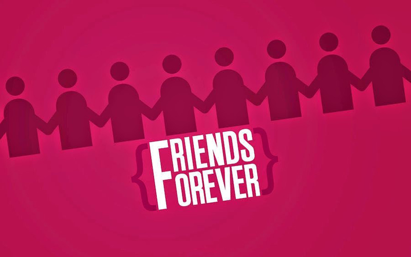 Wallpaper Love Forever Quotes : Short Friendship Quotes And Sayings For Facebook, Whatsapp