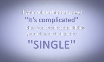 Being Single Status, Messages and Quotes for Whatsapp and Facebook