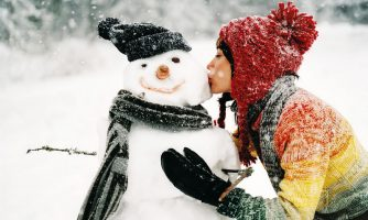 Funny Winter Status – Short Witty Winter Quotes and Messages