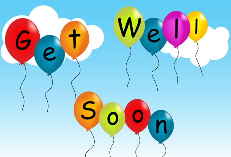 Get Well Soon Status Messages And Wishes For Whatsapp And Facebook