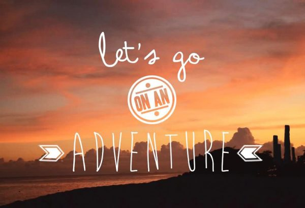 60 Best Adventure Quotes And Sayings: Adventure Status, Messages & Short Quotes On Daring Adventure