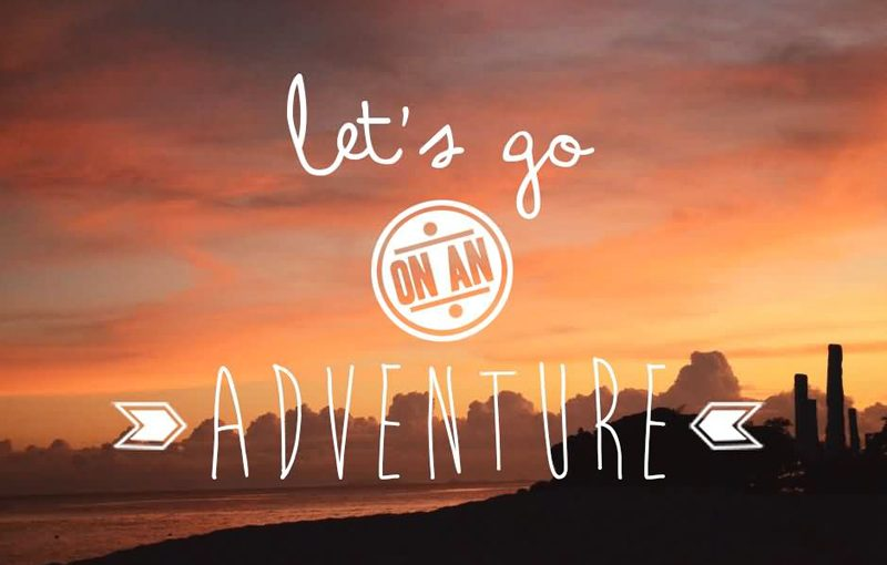 Adventure Quotes: Adventure Status, Messages & Short Quotes On Daring Adventure
