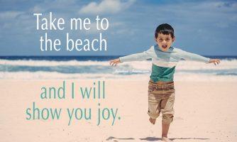 Beach Status, Messages about Beach & Short Beach Quotes