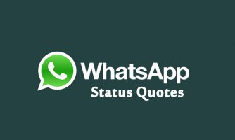 Whatsapp Status – Status for Whatsapp About Love, Life, Attitude, Fun & More
