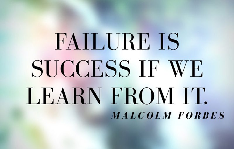 learning from failure in my inspiring life story Motivational, uplifting stories and life lessons  by academictipsorg  the above message 'learn from mistakes' is fabulous yes everyone has to learn from .