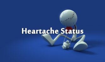 Heartache Status, Messages and Short Quotes For Broken Heart