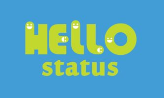 Hello Status and Messages For Whatsapp and Facebook Friends