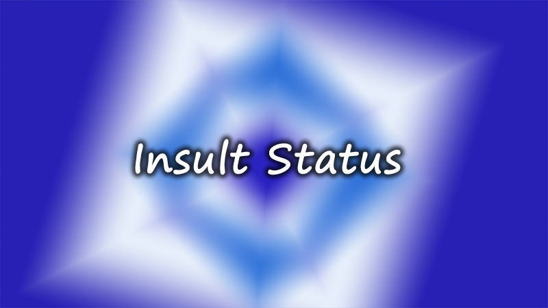 Insults Status Quotes Pictures