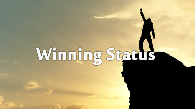 Winning Status, Messages & Inspiring Win Quotes For