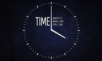 Best Time Status and Inspiring Short Quotes on Time Management