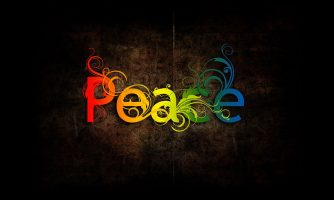 Best Peace Status and Short Peace Quotes To Find Pursuit Of Happiness