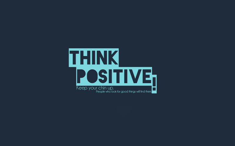 Positive Thoughts Quotes | Best Positive Status Captions And Positive Thinking Quotes