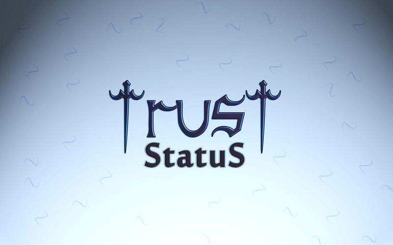 Trust Status And Short Trust Quotes For Whatsapp Facebook