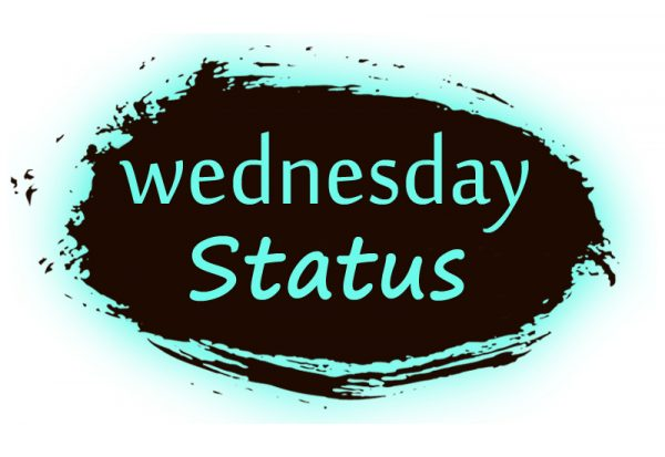 Wednesday Status Quotes Messages