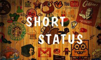 Best 100+ Short Status For Whatsapp and Facebook