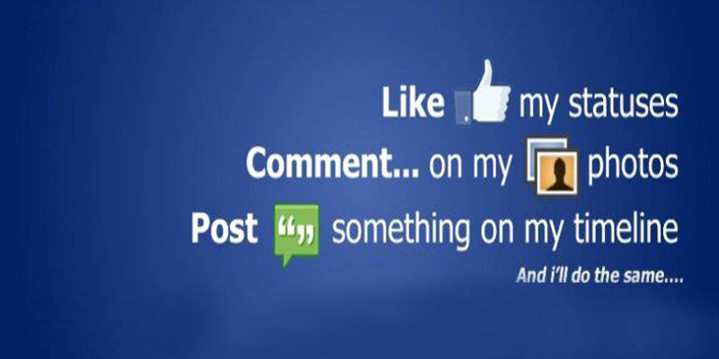 Like My Status - Best Facebook Statuses To Get More Like & Comments