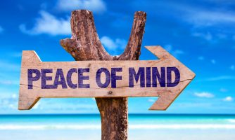 Latest Peace Of Mind Status – Short Peace Of Mind Quotes