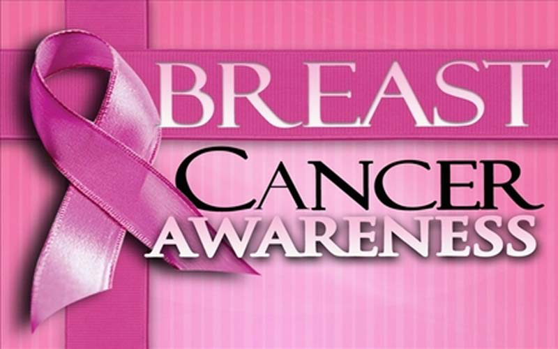 Motivational Breast Cancer Status, Quotes & Slogans For Awareness