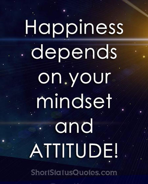 Attitude-Status-Photo