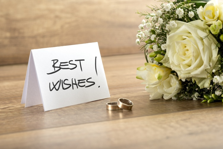 Wedding Status Wishes Messages For Newly Wed Couple